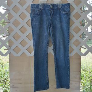 Aeropostale Jeans Bayla Skinny size 11/12